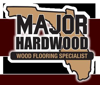 Major hardwood llc wood flooring specialist of volusia for Wood floor repair specialist